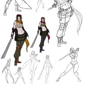 furia-mascot-designs