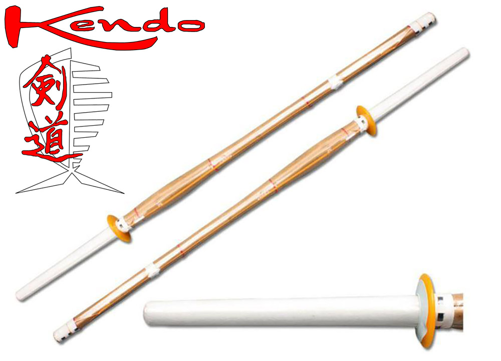 kendo-shinai-set