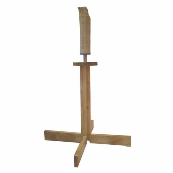Tameshigiri Tatami Mat Stand