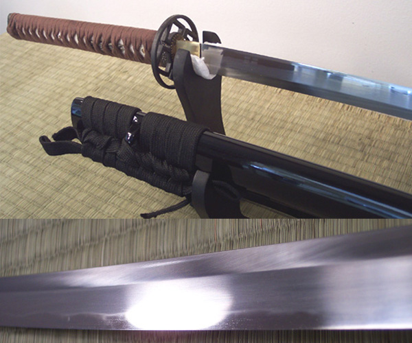 Cheness 9260 Differentially Hardened -