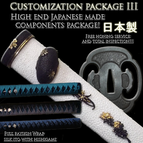 SBG Customization Services