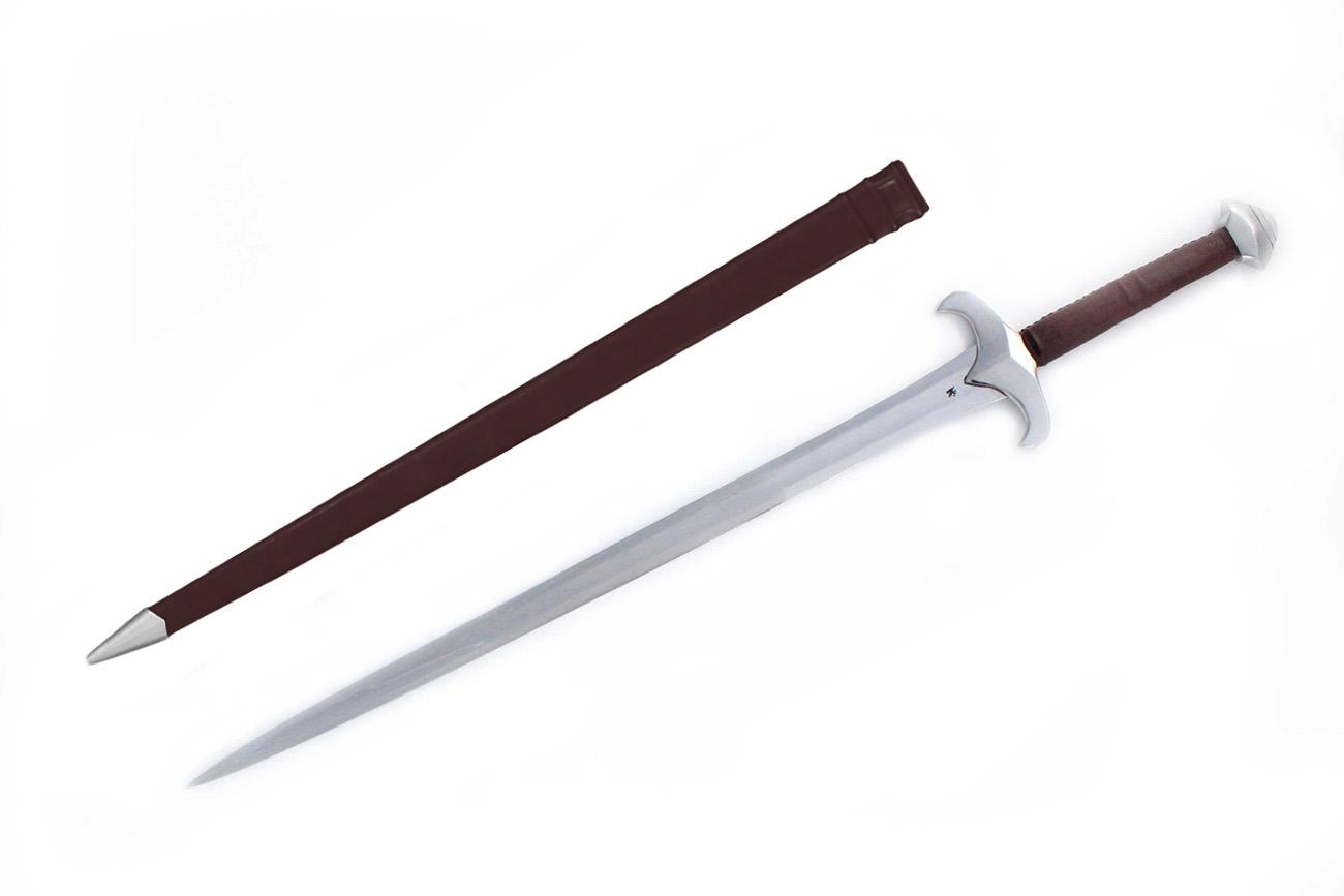 Carpathian Vampire Sword