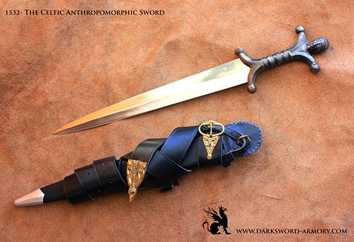 DSA-Celtic-Anthropomorphic-Sword