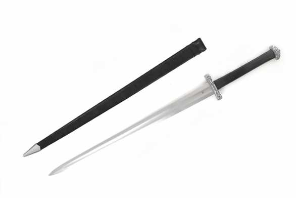 Darksword 1341 - Two Handed Fantasy Viking Sword Closeout Special*