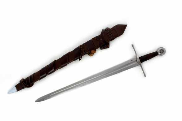 Darksword 1307 – The Norman Sword*