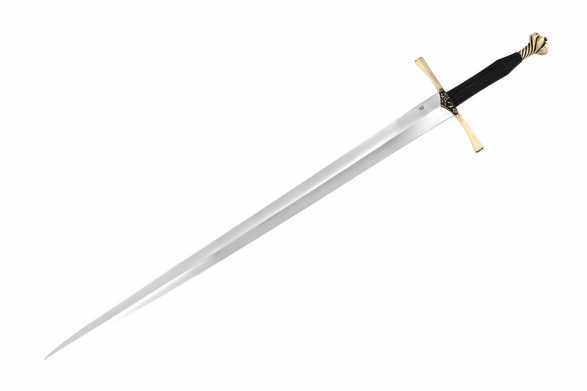 Sovereign 15th Century Renaissance Sword