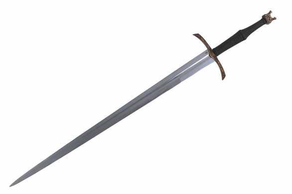 The Wolfsbane Norse Viking Sword