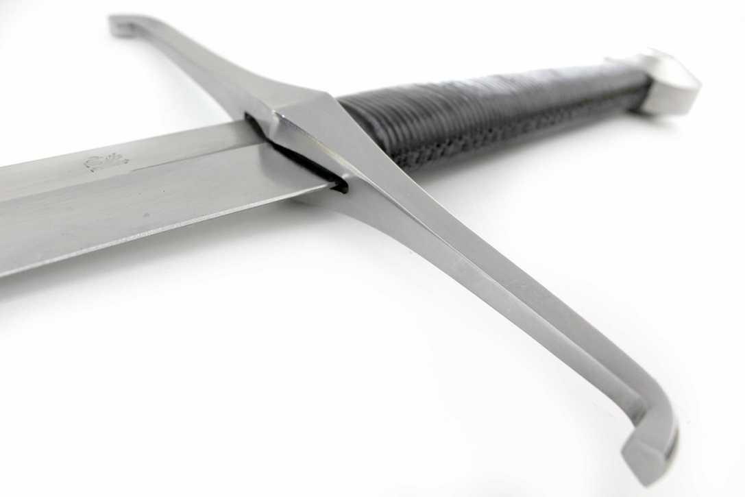 Darksword 1326 - Black Prince Sword (sharpened) 2