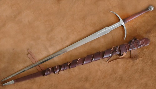 Danish Two Handed Sword