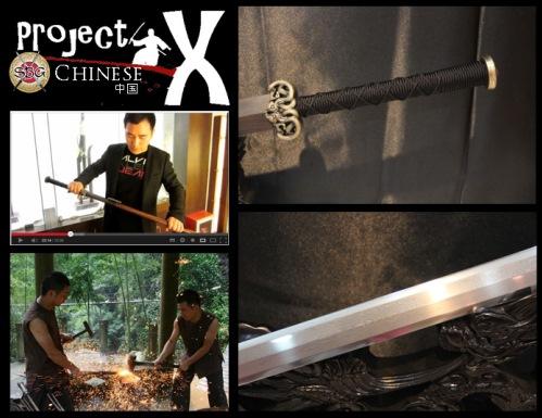 Project X Jian