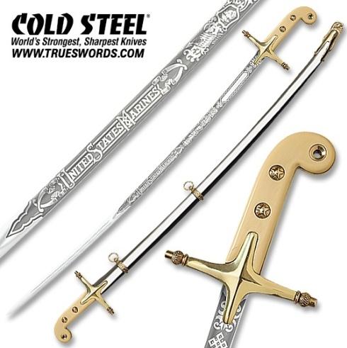 USMC Sword