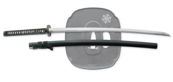 Dragon King Winter Sun Katana