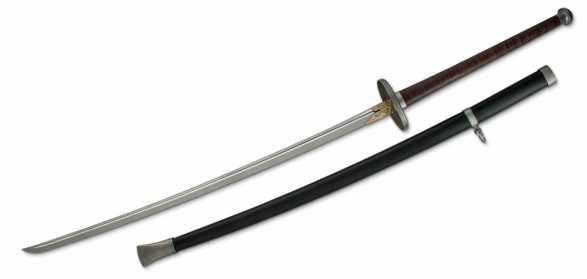Dragon King Miao Dao Giant Sabre