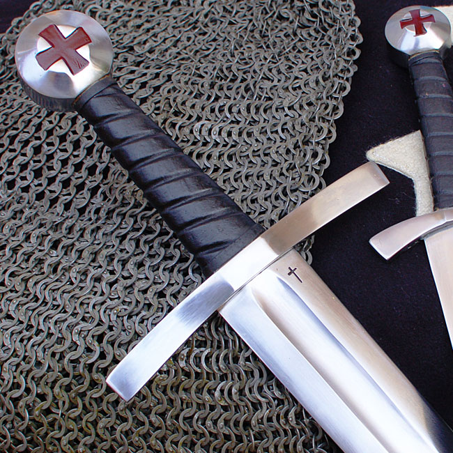 Legacy Arms Brookhart Templar Sword 1