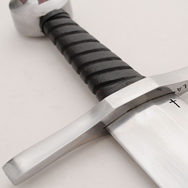 Legacy Arms Brookhart Templar Sword 2