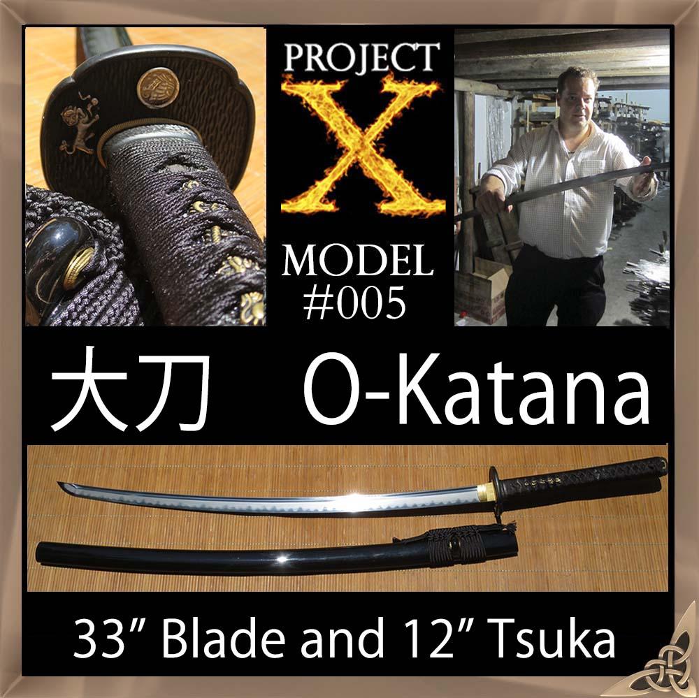 X-O-Katana