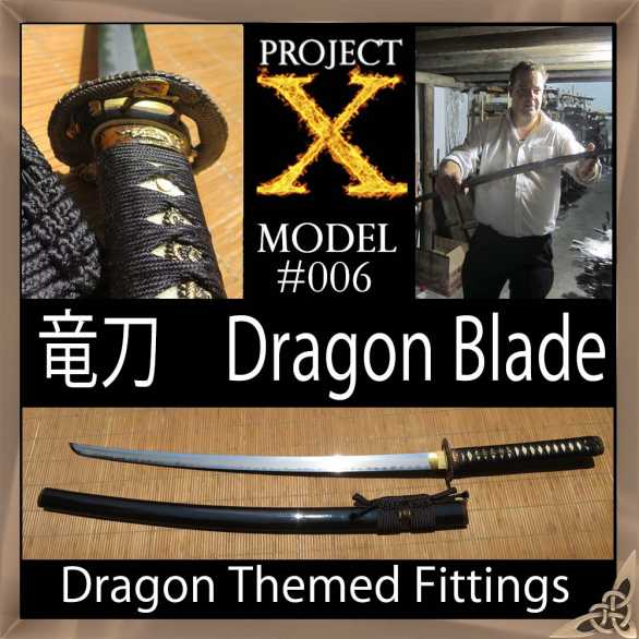 Project X - Model 006