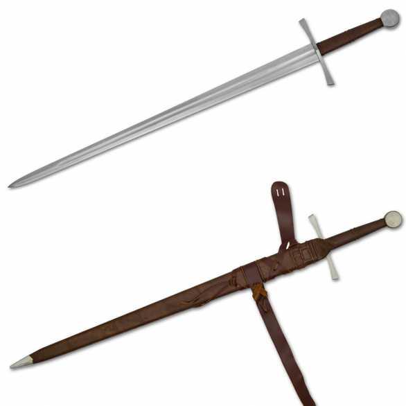 Red Dragon Armoury Combat Bastard Sword (UNSHARPENED)