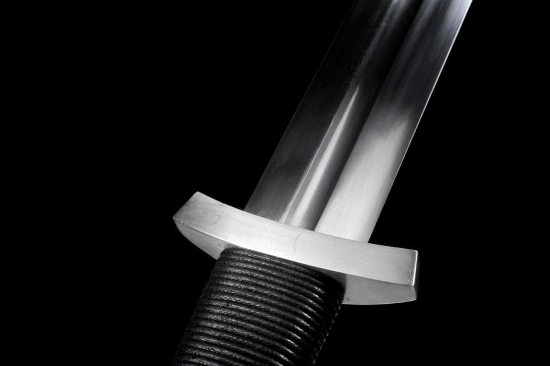 RK Euro Model 12 - Valkyrie Viking Sword 4