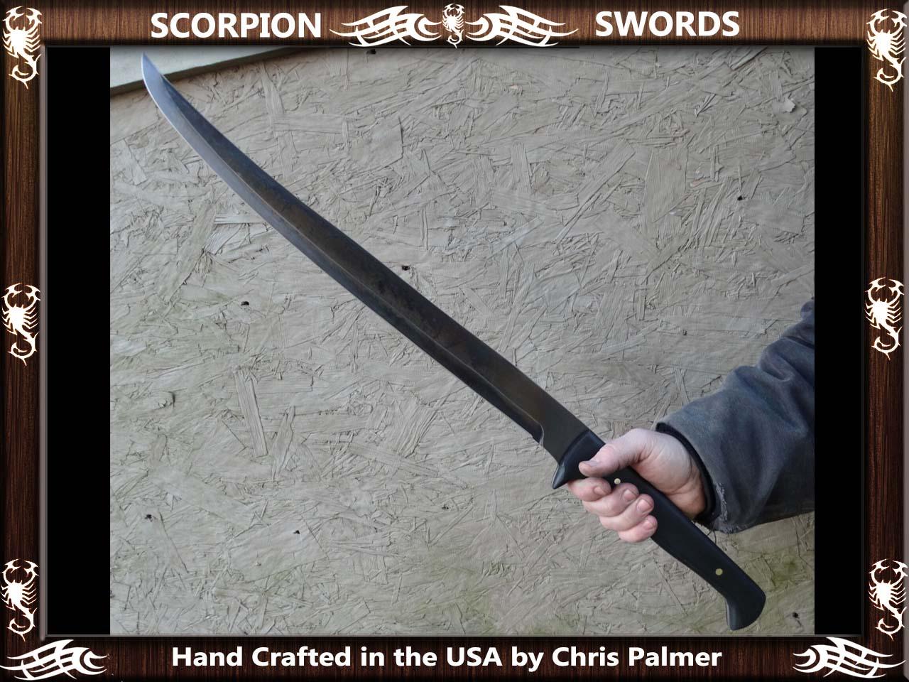 scorpionKO1