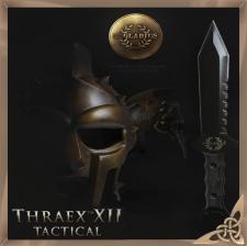 Thraex XII Tactical Gladius Knife