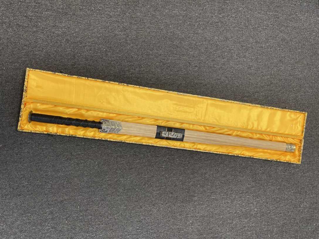 65MN Spring Steel Han Dynasty Sword 5