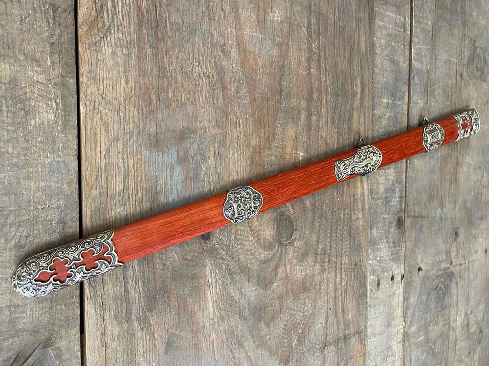 1045 Carbon Steel Sword of Mulan 6