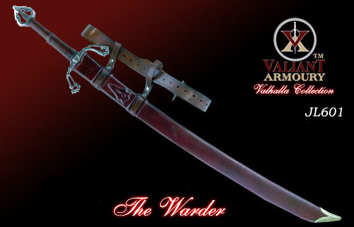 The Warder Sword