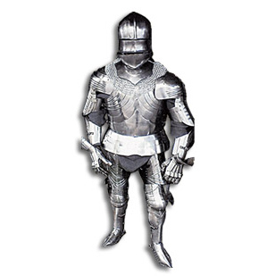 Hanwei Gothic Suit of Armor