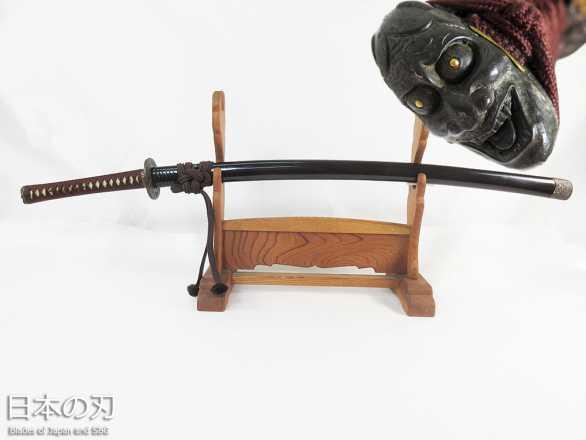 BoJ Koshirae #001: Antique Edo Period Sword Fittings (no blade)