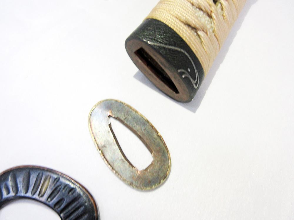 BoJ Katana #001: Antique Banzai Kato Kunihide 32193 12