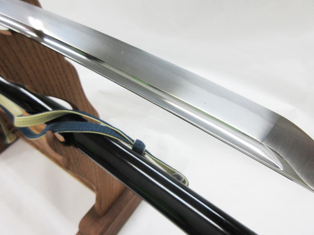 BoJ Katana #001: Antique Banzai Kato Kunihide 32193 6