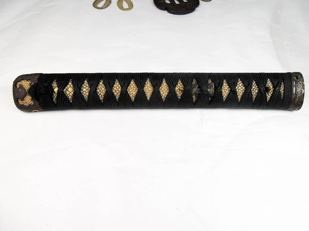 BoJ Katana #004: Antique Echizen Kanetane 085144 9