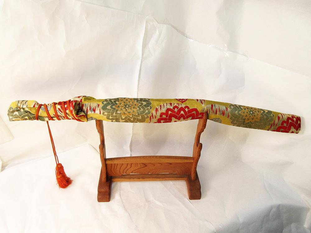 BoJ Koshirae #001: Antique Edo Period Sword Fittings (no blade) 17