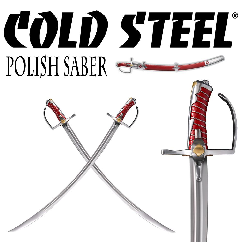 Polishsaber