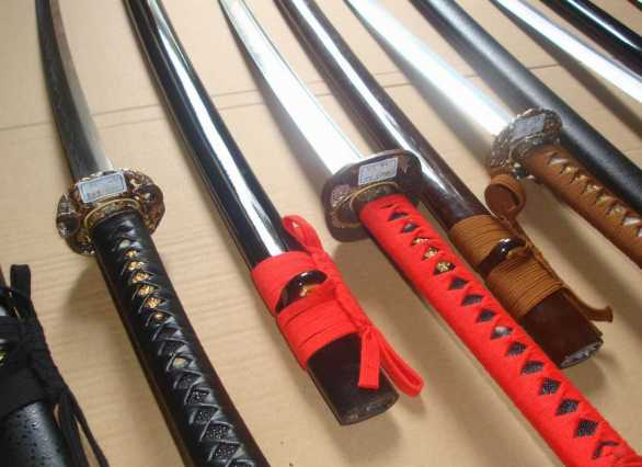 Design Your Own Katana Version 3.0