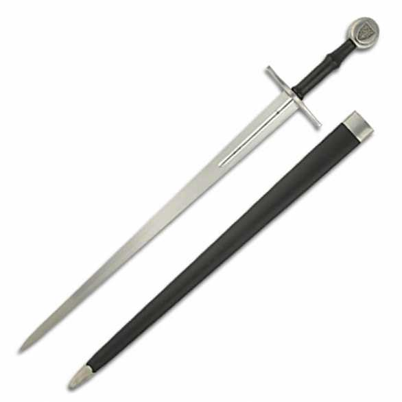Albrecht II, Hand-and-a-Half Sword by Paul Chen / Hanwei