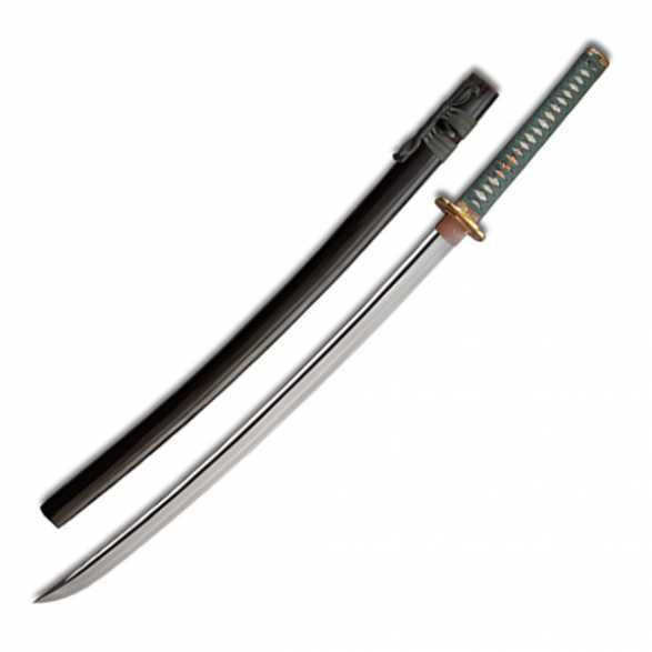 Hanwei L6 Bainite Praying Mantis Katana