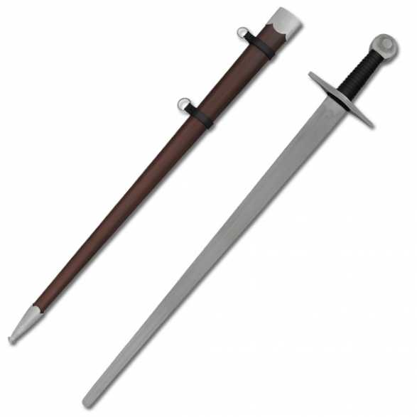 Hanwei Practical Single Handed Sword