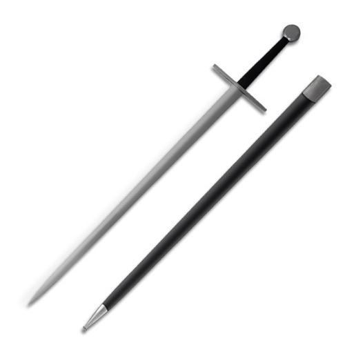 Hanwei/Tinker Bastard Sword