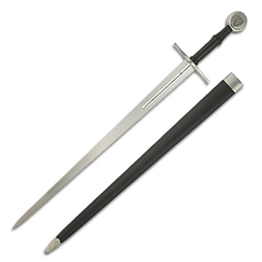 Hanwei Albrecht II Hand-and-a-Half Sword