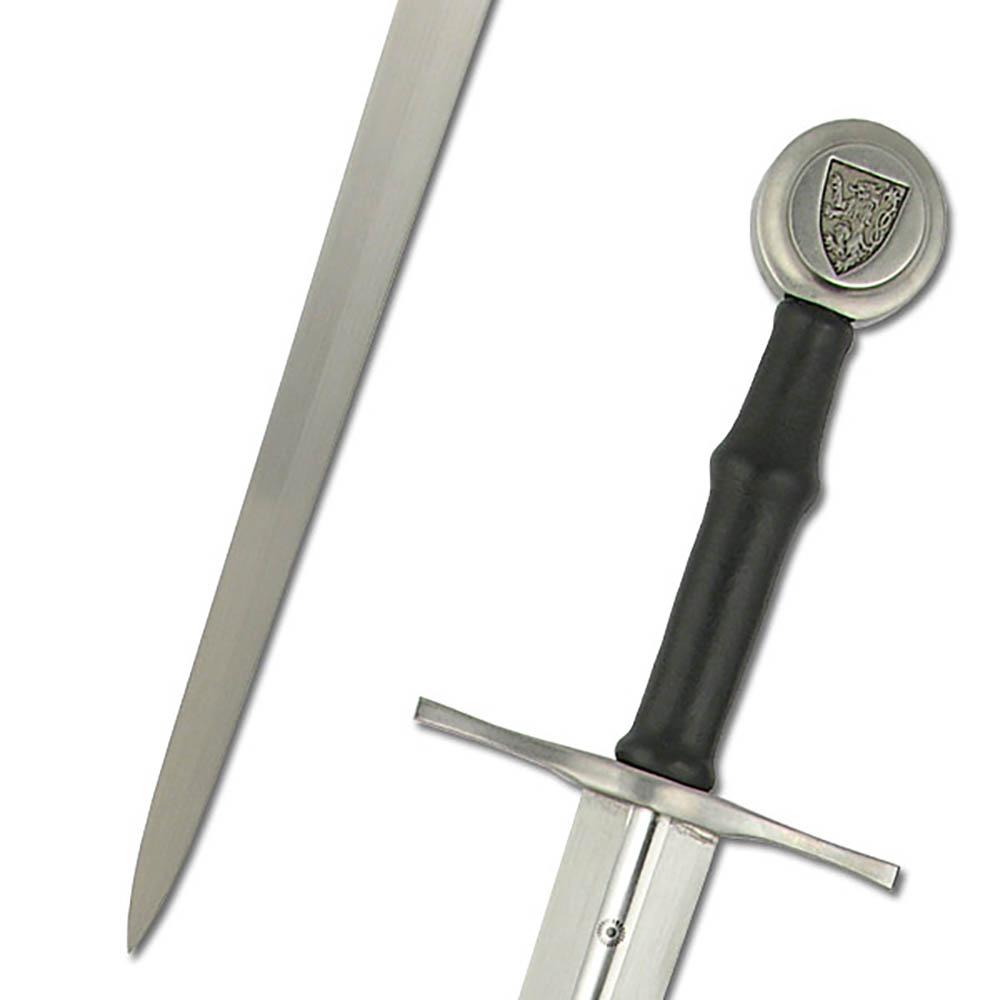 Hanwei Albrecht II Hand-and-a-Half Sword 1