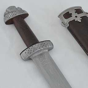 Hanwei Trondheim Viking Sword 1
