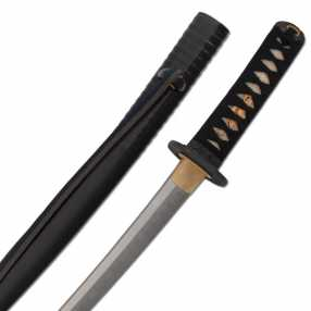 Paul Chen Lion Dog Katana Review