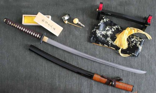 first time katana buyers guide