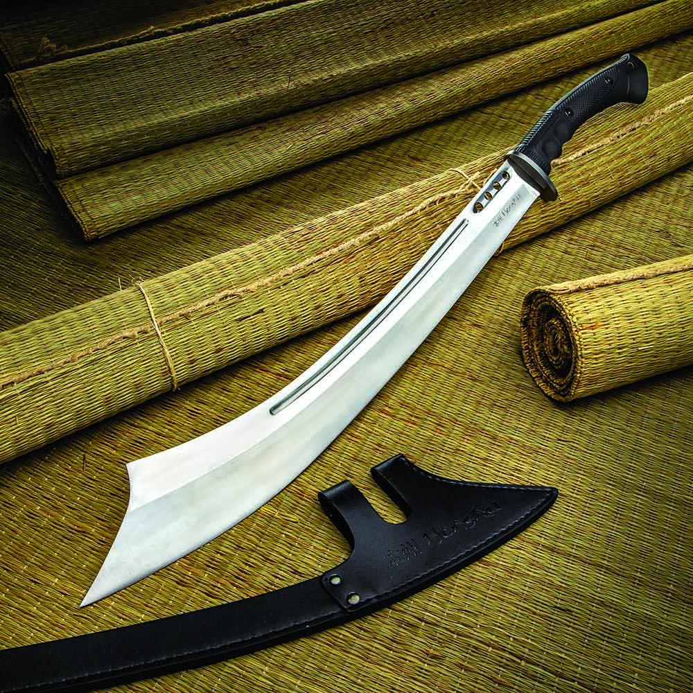 Honshu Warsword 3