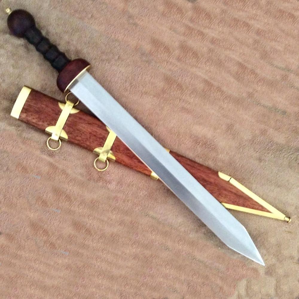 Kingdom of Arms Pompeii Gladius Sword