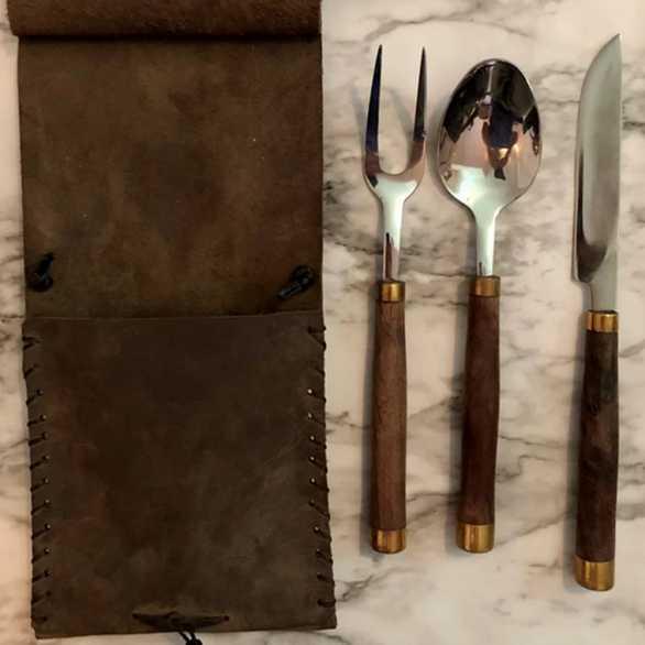 Kingdom of Arms Renaissance Feasting Set