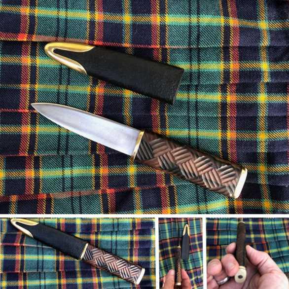 Kingdom of Arms Last Crusader Medieval Sword
