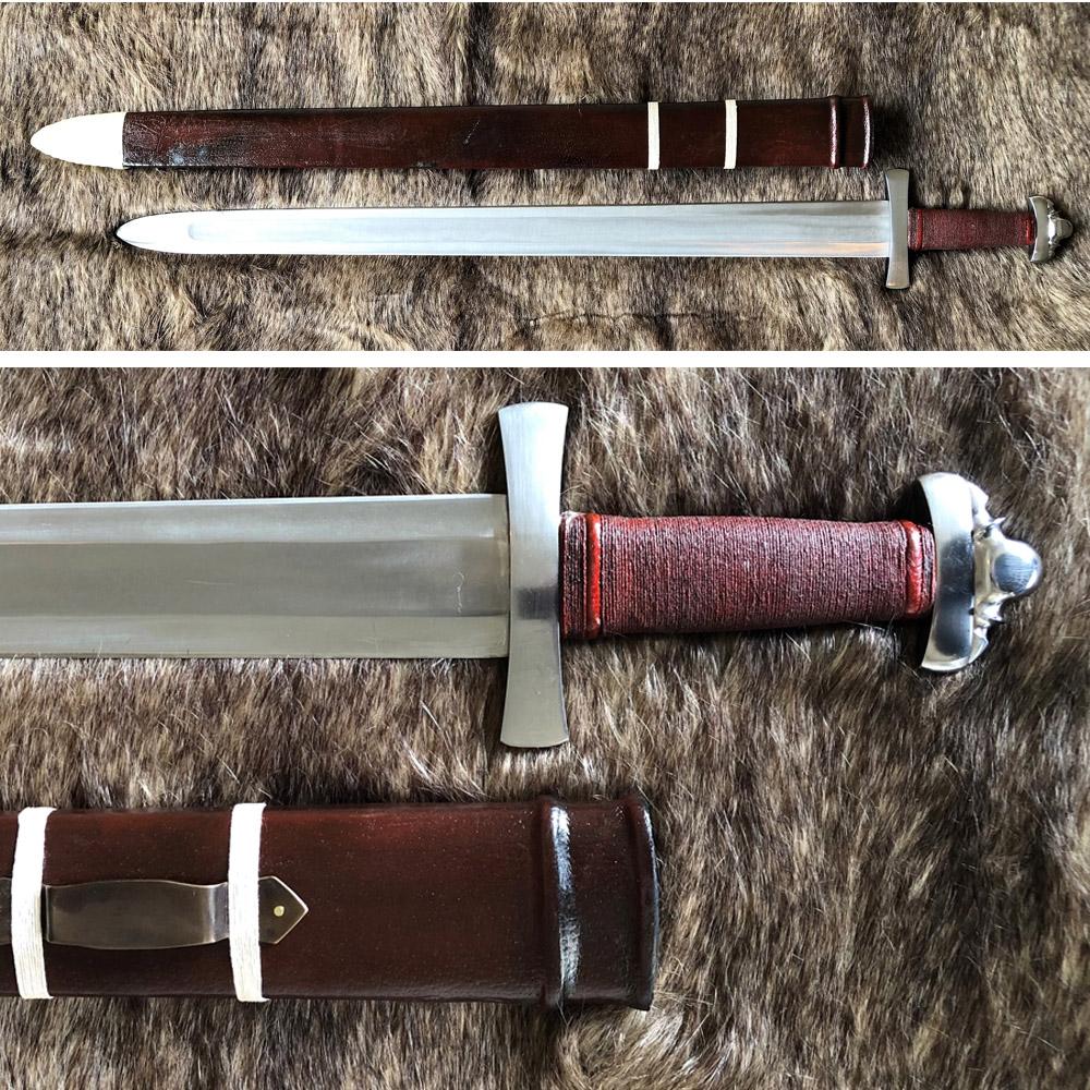 Kingdom of Arms Hjalmar Viking Sword